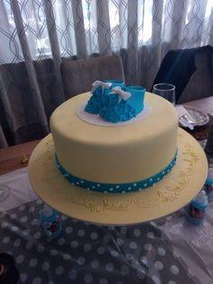 Cake Ideas, Desserts, Food, Tailgate Desserts, Meal, Dessert, Eten, Meals, Deserts