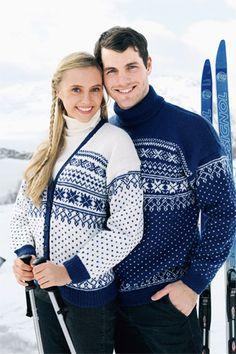 Ravelry: Genser med høy hals og jakke med v-hals pattern by Gjestal design Nordic Sweater, Men Sweater, Free Knitting, Ravelry, Christmas Sweaters, Free Pattern, Knit Crochet, Crochet Patterns, Graphic Sweatshirt