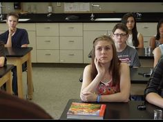 Debunk Evolution Classroom Promo Video - YouTube