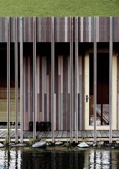Mehr Gestaltungsmöglichkeiten für Architekten