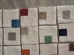 Sashiko Embroidery, Japanese Embroidery, Embroidery Applique, Embroidery Stitches, Colchas Quilt, Boro Stitching, Japanese Quilts, Contemporary Embroidery, Textile Fiber Art