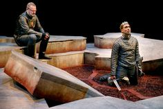 The Oregon Shakespeare Festival and the Stratford and Shaw Festivals bring…