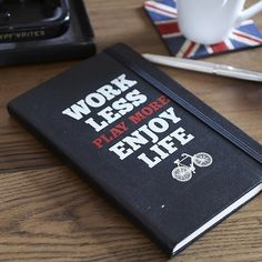 My perfect inspiration: Work less, play more, enjoy life Famous People In History, Enjoying Life Quotes, In Christ Alone, Enjoy Your Life, Inspiring Things, Word Of God, The Book, Me Quotes, How To Memorize Things