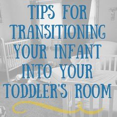 New blog post: I recently shared how I moved my infant into my toddler's room began sharing a room and it has been wonderful! Now I wanted to share some of my tips/advice to making that scary transition. Clickable link in profile!