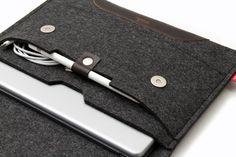 iPad Pro 9.7 inch Case cover Sleeve 100% Wool от packandsmooch
