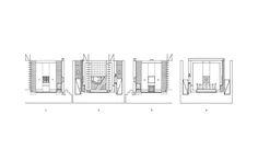 Hidden Architecture: Taberna Ancipitas Formae