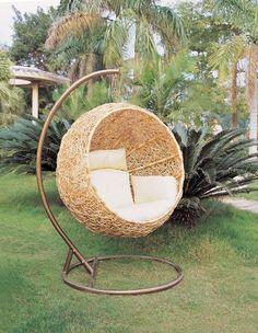 Rattan Wicker Chair Rocking Chair Chaise Lounge Sofa Hanging Chair Swing  Rattan Hanging Basket InPatio Swings From Furniture On Aliexpress.