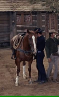 Adam Cartwright (Bonanza)