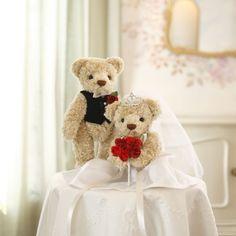 プリンセスティアラベア(ベージュ)<シェリーマリエ・ウェルカムアニマルコーナー>http://www.tedukuri-wedding.com/mall/bear/kansei/princess/beige.html