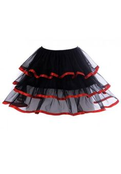 2951711cd Sexy Ruffled Skirt - eyecandybeachwear.com. See more. $6.70 Layered Tulle  Petticoat With Satin Ribbon Fashion Tips, Fashion Design, Occasion Tops,