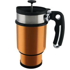 Great French Press.