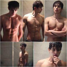 Lee Dong Wook ugh marry me already! Hot Korean Guys, Korean Men, Asian Actors, Korean Actors, F4 Boys Over Flowers, Sexy Asian Men, Asian Guys, Sung Hoon, Joo Hyuk