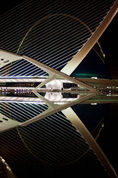 Enjoyable Valencia http://www.travelandtransitions.com/european-travel/