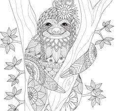182 Best Coloring Pages Images Coloring Pages Adult Coloring