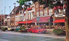 Ansichtkaarten Eindhoven (jaartal: 1970 tot 1980) - Foto's SERC