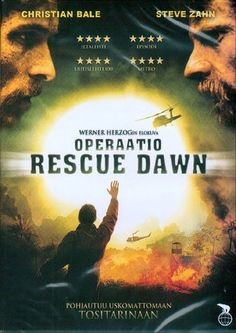 Watch Rescue Dawn Full-Movie