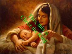 Through Mary To Jesus: The Rosary is beautiful gift to our Blessed Mother. Christmas Truce, Christmas Music, A Christmas Story, Merry Christmas, Xmas Music, Christmas Videos, Christmas Bells, Christmas 2014, Christmas Movies