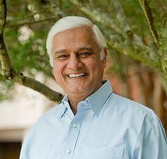 Ravi Zacharias: Speaking for Jesus, our Creator