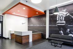 nike world headquarters interior - Google Search