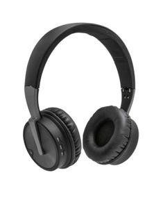 Sharper Image Own Zone Wireless Tv Headphones In Black In 2018