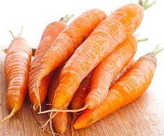 Karottensuppe nach Moro, moro suppe