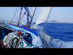 A collection of sailing experiences. Join our Youtube channel: https://www.youtube.com/NaxosSailing