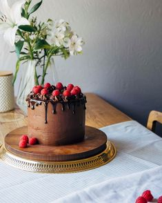 Ehkä maailman paras suklaakakkupohja | Pinossa