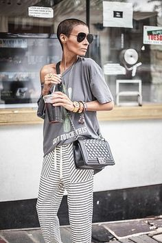Visit the post for more. Joggers, Jumpsuit, Street Style, Fashion Outfits, Chic, My Style, Casual, Clothes, Dresses
