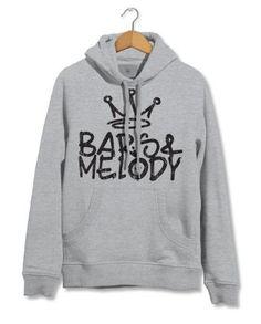 Clothing – Bars and Melody
