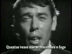 Jacques Brel Ne Me Quitte Pas legendado em português - YouTube