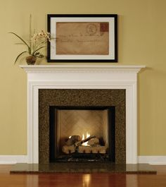 66 best granite fireplaces images fireplace design fireplace rh pinterest com