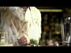 ▶ Thirsty Barman presents Cocktails101: Classic Mojito - YouTube