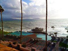 Hermosa mañana desde Las Rosas Hotel & Spa el lugar de tu próximo descanso en #Ensenada #MiAlmaGemela Conoce más visitando www.bit.ly/LasRosasHotel Aventura por Gustavo Huerta