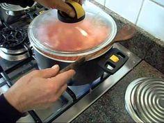 Polenta valsugana con ragu di salsicce e carne di maiale