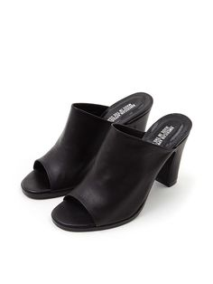 b6cf0fb8d32 The Gemini Mule by  AmericanApparel American Apparel