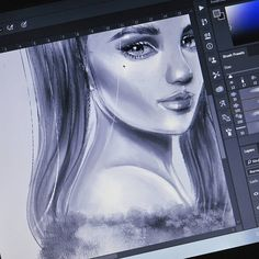 "290 aprecieri, 7 comentarii - ELIANA BOGDAN (@elianabogdan) pe Instagram: ""Powerpuff Girls coming soon💥💖 #powerpuffgirls #illustration #digitalart #sketch"""