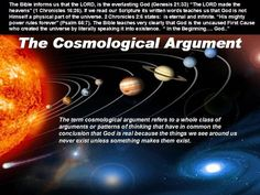 In what ways does scientific cosmology contradict the teaching of cosmology in Christianity?