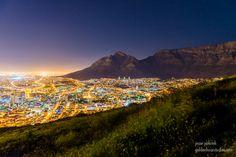 The Mother City by Jesse Pafundi