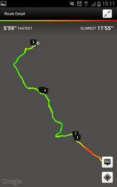 Running Pantelleria