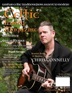 Celtic Family Magazine Fall 2014 Issue #5 (Pre-Order) http://celtic-family-shoppe.myshopify.com/products/celtic-family-magazine-fall-2014-issue-5