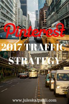 Pinterest traffic 20