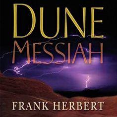 Free Audiobook: Dune Messiah