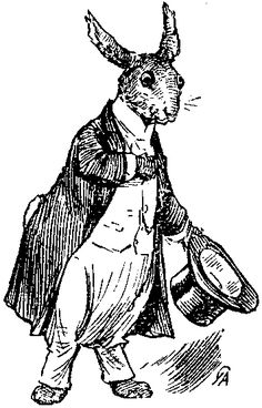In popular imagination the animal most associated with witches is the cat. But in tradition it wasn't the cat at all who served witches as familiars and messengers: it was the rabbit. Witches were also on occasions said to have transformed themselves into rabbits.  Rabbits are clever, fast, coming and going as if by magic. They are associated with sex, fertility and the moon, classic tricksters, representing the triumph and joy in life, and success, the primal stimulus for magic and witchcra...