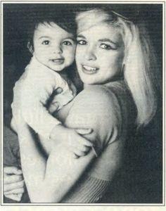 Jayne Mansfield & Mariska Hargitay