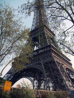 beautiful eiffel tower *.*