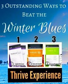 Beat the Winter Blues!