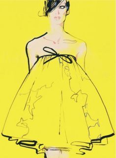 Giambattista Valli / David Downton
