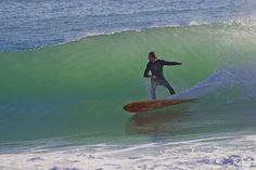 Surf in Asturias, Spain