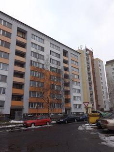 Na prodej: 2+1, Zeyerova ulice v Opavě - www.shelbyreality.cz