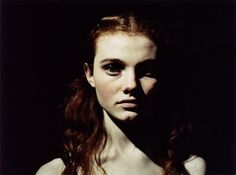 Georgie Hobday by Dark Daze Photography/